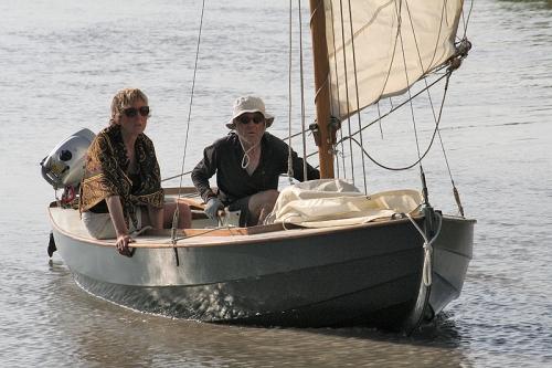 Gilles et Michèle