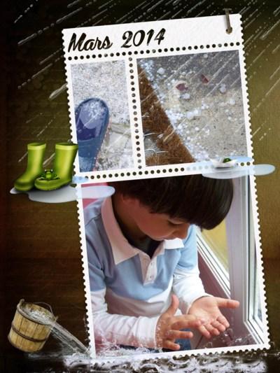 Blog de chipiron :Un chipiron dans les Landes, Sale temps dehors