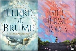 Bilan lectures + Coups de cœur musicaux => Février 2019