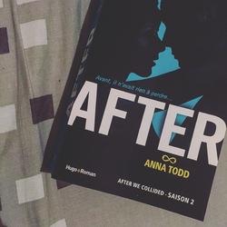 After 2, Anna Todd