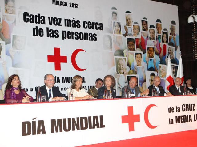 Journée mondiale de la Croix Rouge