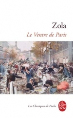 Le Ventre de Paris de Zola