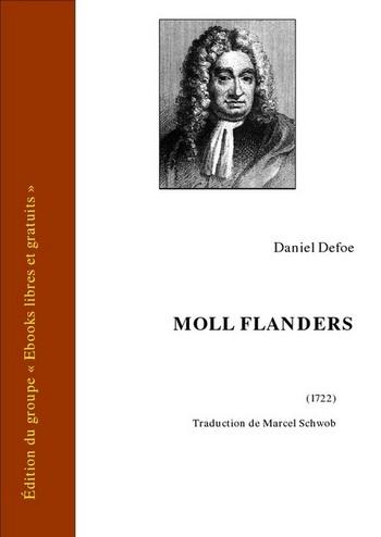 Moll Flanders de Daniel Defoë