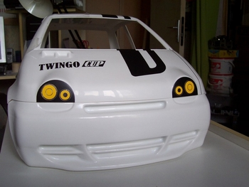 Twingo Yankee 2013 Brushless (153)