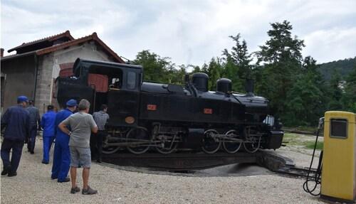 Chemin de fer du Vivarais...
