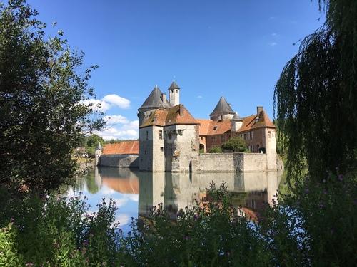 Visite dans les Hauts de France