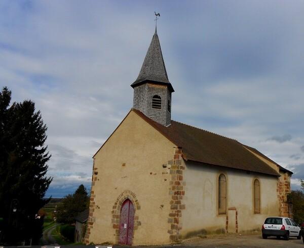 église saint Paul (Bagneux)