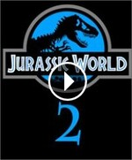 Science-fiction : « Jurassic World 2 » avec Chris Pratt en vedette