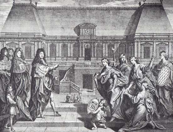 HEDE, son hisroire, son patrimoine (2ème partie)