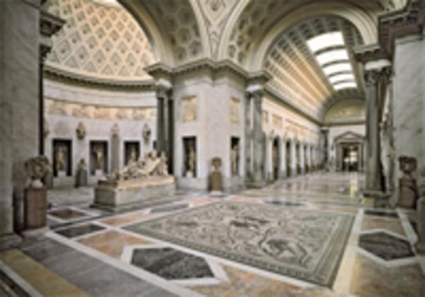 VOYAGE A ROME DU 5 au 10 Octobre 2014 : 3ème jour