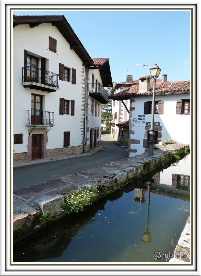 Urdax serie1 :Espagne
