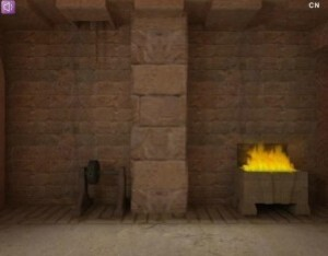 Mystery of ancient tomb escape