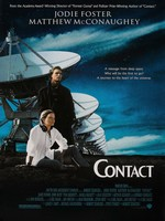 contact affiche