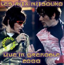 LES RITA MITSOUKO - Live In Grenoble 2000