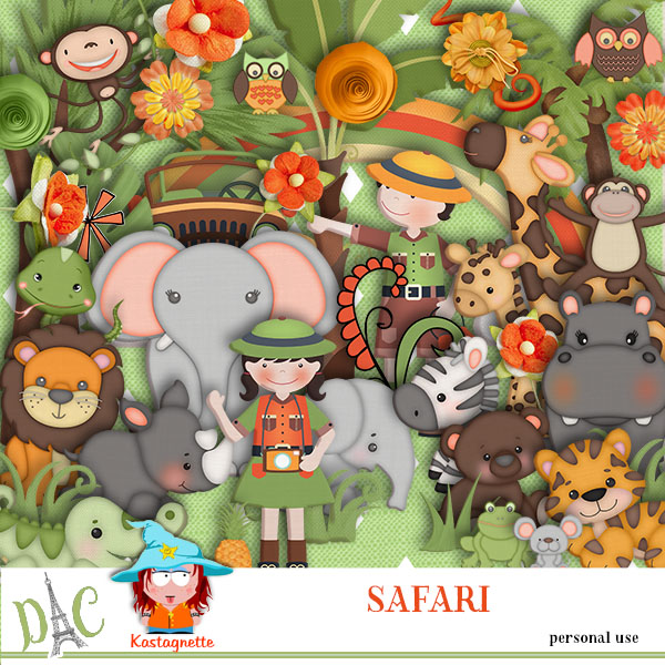 Safari - 10 juin Kasta196