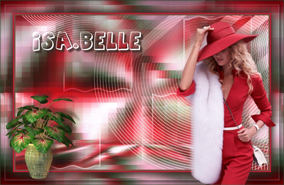 Versions Isa.Belle pg3