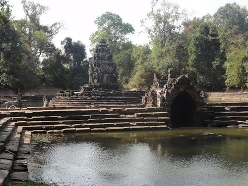 17 février: Angkor 2