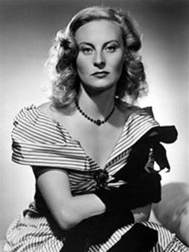 Michèle Morgan est décédée