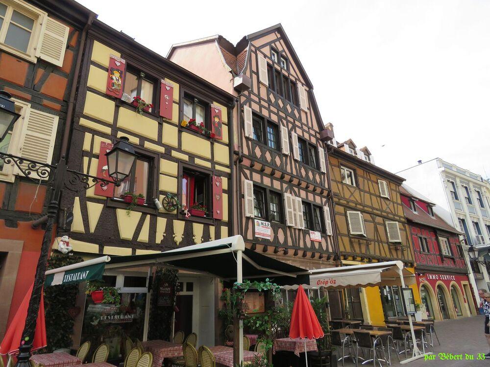la ville de Colmar -6