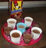 Famby's au chocolat Banania-Thermomix