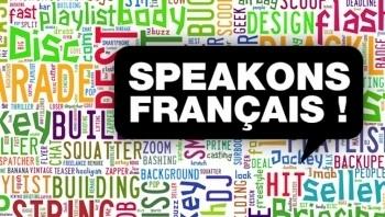 Speakons français !
