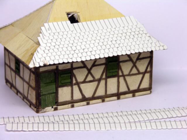 """Modulino """"Un petit bout d'Alsace"""""""