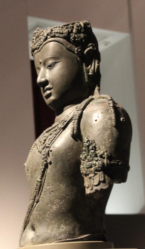 Le musée national de Bangkok (suite)