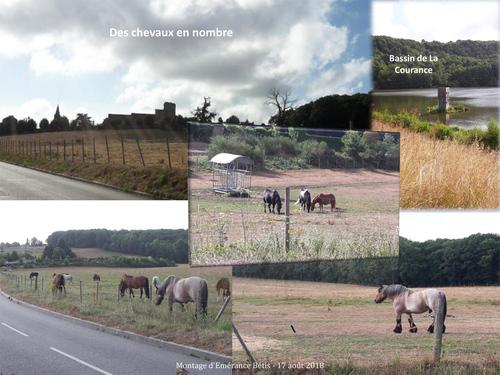 Les Mousseaux - La Courance