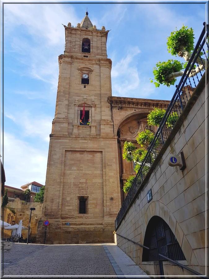 930 - Suite31 : -Notre Chemin vers St Jacques de Compostelle à travers ses anecdotes-