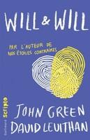 Couverture de Will et Will