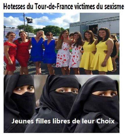 Hôtesses