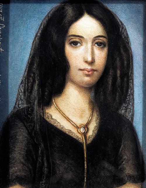 Née le 1er juillet 1804, George Sand, Cancer ascendant Bélier