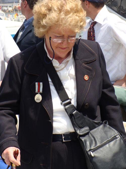 Lancastria 17 juin 1940 - 17 juin 2010