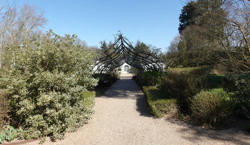 Le château de Cheverny ( 1 )