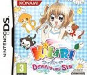 Jeux DS