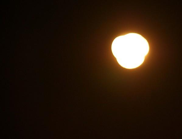 Lune triple 13740
