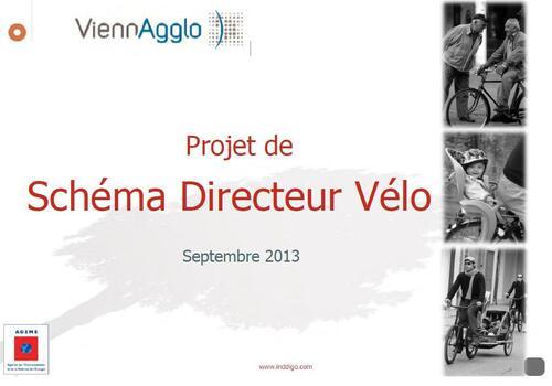 Bilan de la politique cyclable de Viennagglo