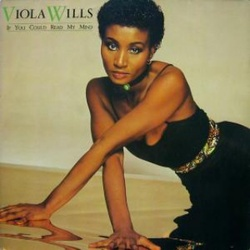 Viola Wills - If You Could Read My Mind - Complete LP