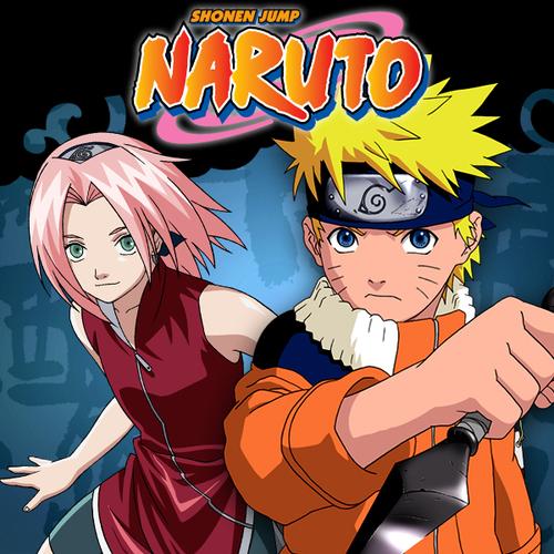 Naruto - VF