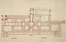 220px-Palace of Westminster plan Crace