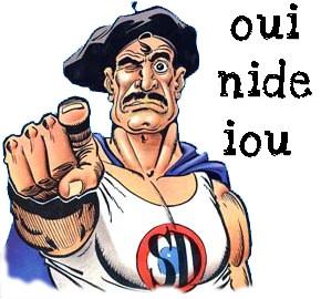 Nous avons besoin de vous