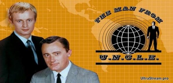 DES AGENTS TRÈS SPÉCIAUX (SÉRIE) : Napoleon Solo et Illya Nikovetch Kuryakin sont deux espions au service de l'U.N.C.L.E. (United Network Command for Law and Enforcement). Ils luttent contre une organisation criminelle internationale baptisée THRUSH... ----- ...  Titre original The Man from U.N.C.L.E. Créée par Norman Felton, Sam Rolfe (1964) Avec Robert Vaughn, David McCallum, Leo G. Carroll plus Nationalité Américaine Genre Aventure, Action, Judiciaire Statut Terminée Format 42 minutes Spectateurs 3,4 pour 63 notes