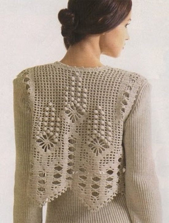 Le Crochet Modeles Femmes La Pelote Du Chat