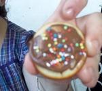 Les donuts fait maison