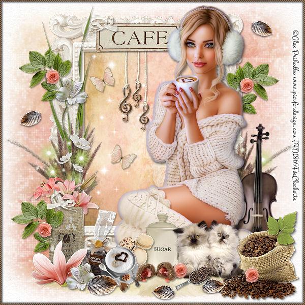 Café en musique
