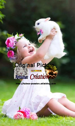 -- Enfants Animaux -- 2