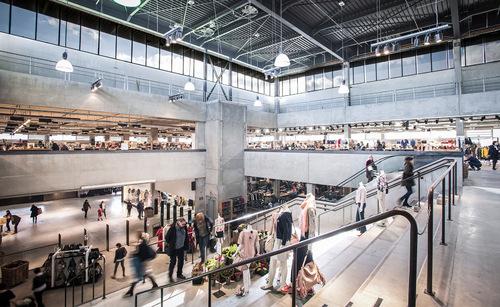 Les magasins de vêtements Cameleon se déclarent en faillite