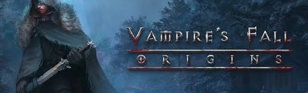 TEST : Vampire's Fall : Origins