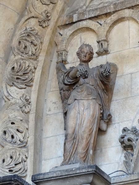 La cathédrale Saint Bénigne de Dijon