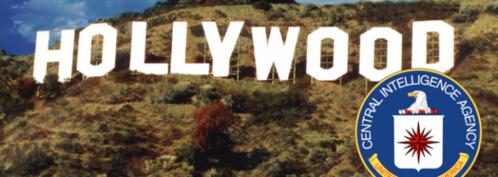 La CIA à Hollywood